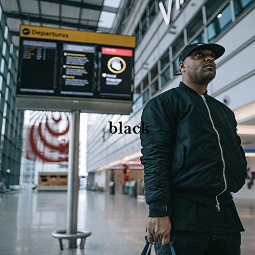Black [Explicit] [feat. JME & ...