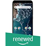 (Renewed) Mi A2 (Black, 4GB RAM, 64GB Storage)
