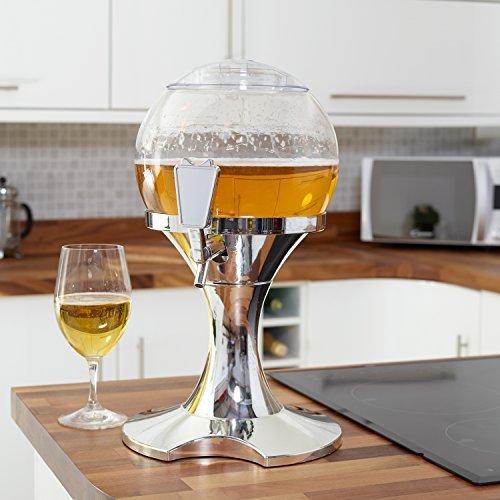 Il nuovo cooling beer dispenser l 39 originale spillatore da tavolo di birra fresca alla spina da - Spillatore birra da casa ...