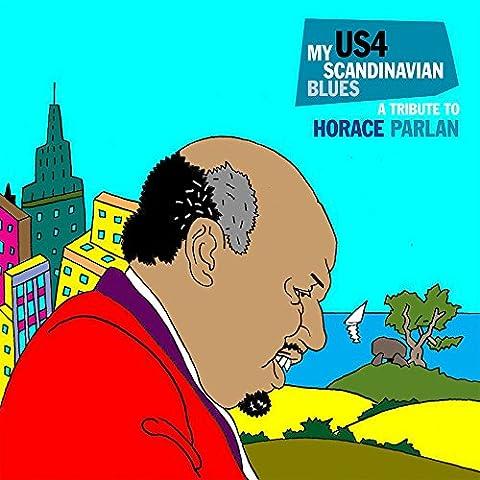 My Scandinavian Blues-a Tribute to Horace