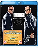 Men In Black La Trilogia (Box 3Br)
