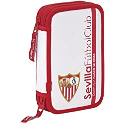 Safta - Plumier doble del Sevilla FC (411756854)
