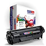 Kompatibler Toner zu Canon FX-10 (schwarz) für Canon i-SENSYS MF4350D / MF4330D / MF4370DN / MF4010 / MF4120 / MF4140 / MF4150 / MF4270 / MF4320D / MF4340D / MF4380DN / MF4660PL / MF4690PL