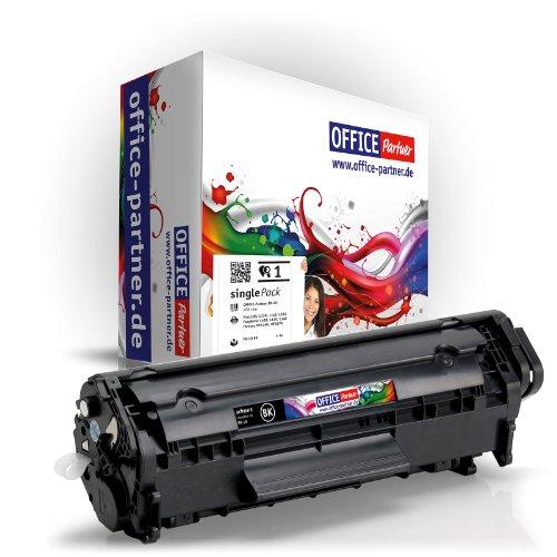 Preisvergleich Produktbild Kompatibler Toner zu Canon FX-10 (schwarz) für Canon i-SENSYS MF4350D / MF4330D / MF4370DN / MF4010 / MF4120 / MF4140 / MF4150 / MF4270 / MF4320D / MF4340D / MF4380DN / MF4660PL / MF4690PL