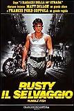 Rusty il Selvaggio (DVD)