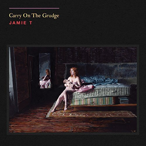 Carry On The Grudge [VINYL]