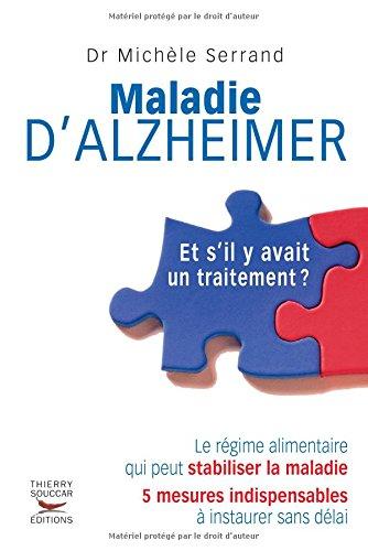 Maladie d'Alzheimer- Le régime cétogène peut stabiliser la maladie