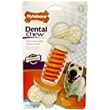 Interpet Limited - Nylabone hueso masticable de juguete de acción dental para perros
