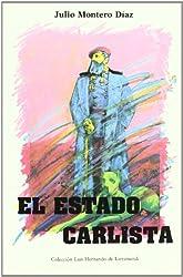 Estado carlista, el : principios teóricos y práctica política,1872-76