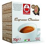 LAVAZZA MODO MIO - CLASSICO Kaffee - 16 Stück Kompatible Kaffeekapseln von Caffè Bonini Italien.