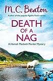 Death of a Nag (Hamish Macbeth)