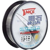 Deporte policarboxílicos take Akashi UltraClear 100 M/0,20 mm 8 kg de carga