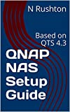 QNAP NAS Setup Guide (English Edition)