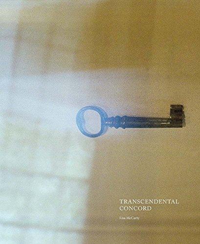 Lisa McCarty - Transcendental Concord