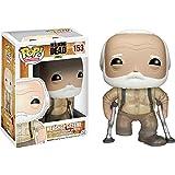 FunKo POP! Vinilo - The Walking Dead: Hershel