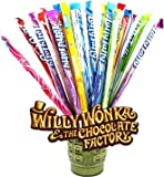 Willy Wonka Laffy Taffy Ropes 7 Sorten Mix | Dipworld Edition