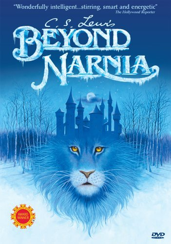 C.S. Lewis: Beyond Narnia by Anton Rodgers