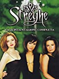 Streghe - Stagione 5 (6 DVD)
