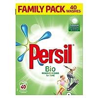 Persil Bio Washing Powder, 120 Wash By Persil