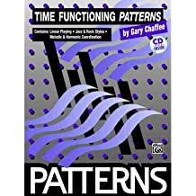 [(Time Functioning Patterns: Book & CD)] [Author: Gary Chaffee] published on (March, 2000)