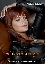 Andrea Berg SCHLAGERKÖNIGIN (Songbuch, Songbook, Notenbuch) für Gesang, Klavier, Gitarre usw. hier kaufen