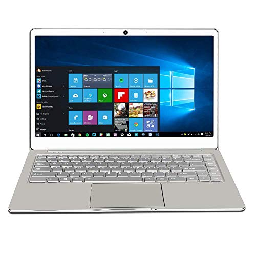 YouN EZbook X4 14,1 Zoll 6 GB 128 GB Intel Celeron J3455 Windows 10 Laptop - L2-cache Laptop Cpu