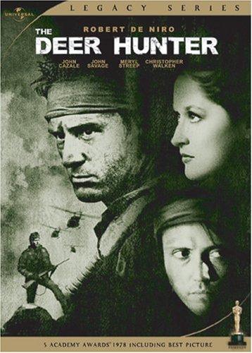 The Deer Hunter (Legacy Series) by Robert De Niro (Dvd Hunter Deer)