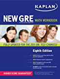 New GRE Math Workbook (Kaplan GRE)