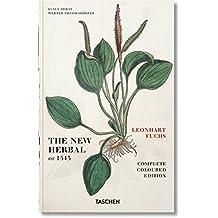 Leonhart Fuchs: The New Herbal of 1543