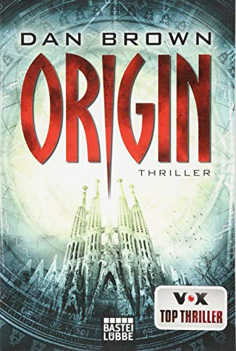 Origin (Papier/eBook)
