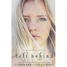 Left Behind by Vi Keeland (2014-10-14)