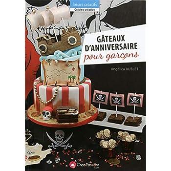 Gâteaux d'anniversaire pour garçons