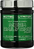 Scitec Nutrition Mega Daily One Plus, 120 Kapseln, 1er Pack (1 x 129 g)