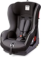 PEG PEREGO av1t x8blac Top Tether de asiento de coche viaggio1 Duo de Fix K TT, Black