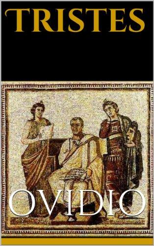 Tristes por Ovidio