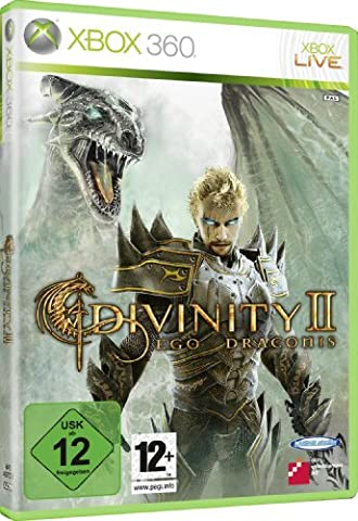 Divinity II: Ego Draconis [import allemand]