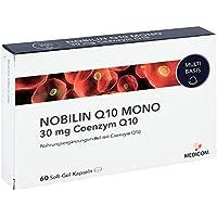 Nobilin Q10 Mono Kapseln 60 stk preisvergleich bei billige-tabletten.eu