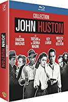John Huston - Collection 4 films [Blu-ray]