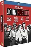 John Huston - Collection 4 films [Blu-ray]
