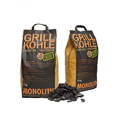 Monolith Premium Restaurant Holzkohle