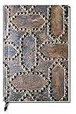 Notizbuch - liniert - Alhambra Gate