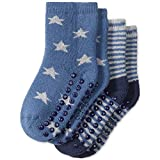 Schiesser Socken 2pack Baby Jungs, 2er Pack, Mehrfarbig (Sortiert 1 901), 19-22 (Herstellergröße: 450)