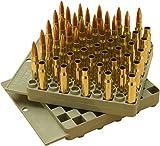 MTM casegard Kompakte Munitionsablage
