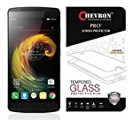 Introducing Chevron Tempered GLASS Screen Protectors for your Smart Device. Chevron Premium GLASS Protectors are the latest in state-of-the-art screen protection technology. Highly durable and scratch resistant/chip resistant, this strong 9H (hardnes...