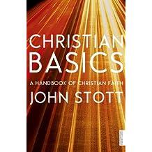 christian basics john stott