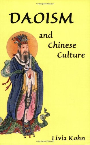 Daoism and Chinese Culture por Livia Kohn