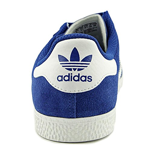 Adidas Youths Gazelle 2.0 Suede Trainers Bleu