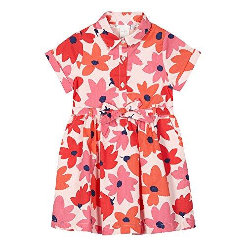 j-by-jasper-conran-kids-girls-pink-floral-print-shirt-dress-18-24-months
