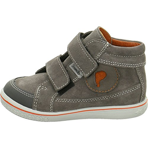 Chaussures Ricosta grises Casual fille FYMymu4ny