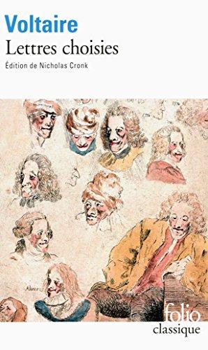 Lettres choisies par Voltaire